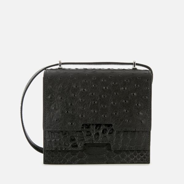 b65dd402d7 Vivienne Westwood Anglomania Women's Susie Mini Cross Body Bag - Black:  Image 1
