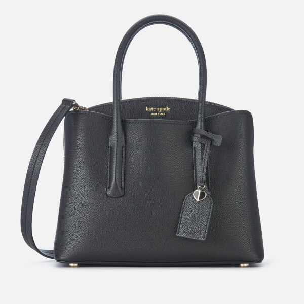 Kate Spade New York Women's Margaux Medium Satchel - Black