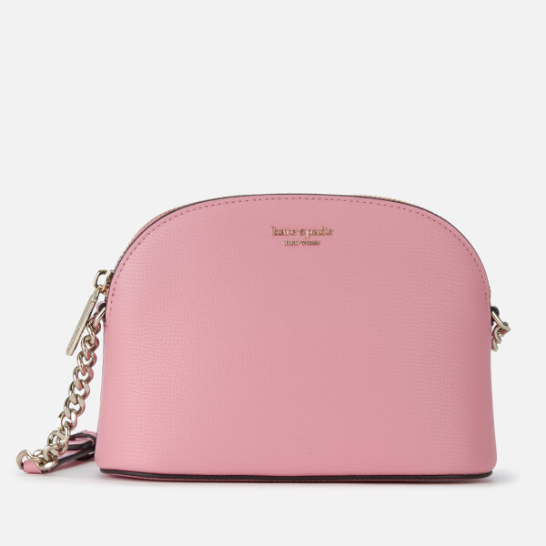 Kate Spade New York Women's Sylvia Small Dome Cross Body Bag - Rococo Pink