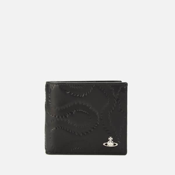 Vivienne Westwood Men's Belfast Wallet - Black