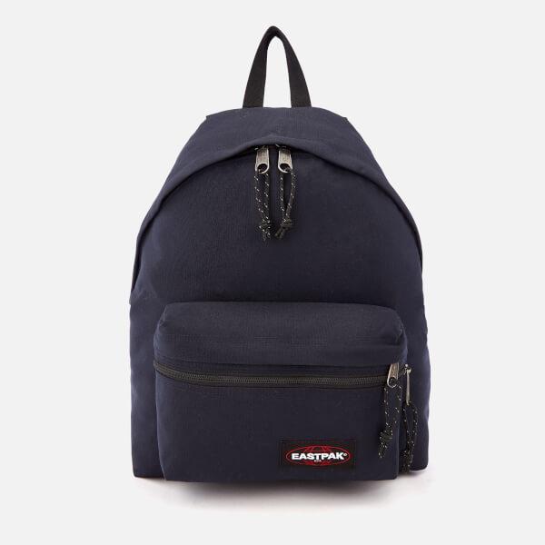 Eastpak Men's Padded Zippl'r Backpack - Cloud Navy