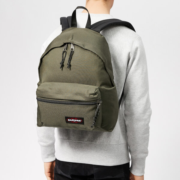 Eastpak Men s Padded Zippl R Backpack - Jungle Khaki  Image 3
