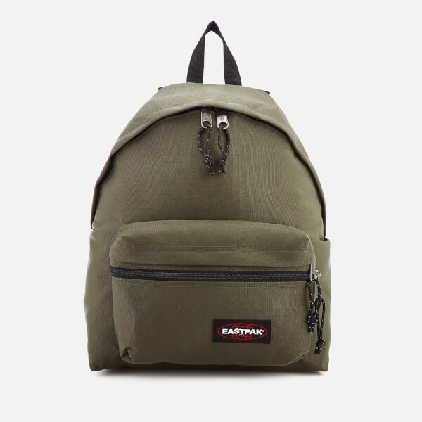 Eastpak Men's Padded Zippl'R Backpack - Jungle Khaki