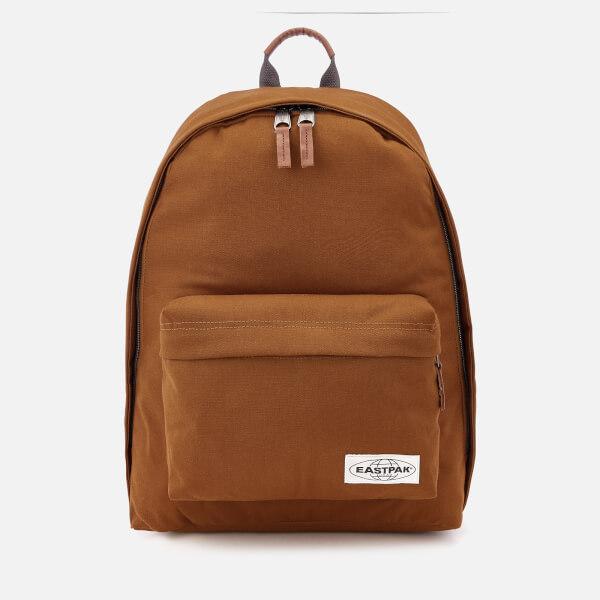 Eastpak Men's Out of Office Backpack - Opgrade Wood