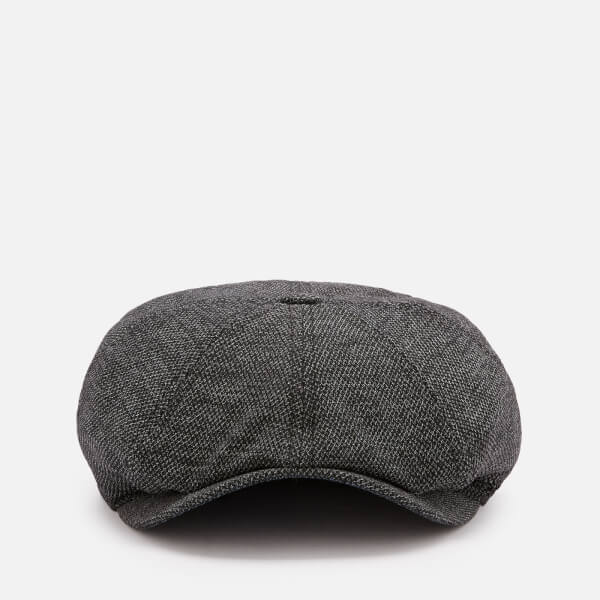 623b5fd730398 Ted Baker Men s Treacle Baker Boy Hat - Charcoal  Image 1