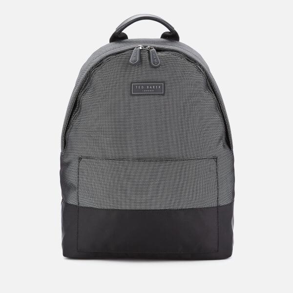 Ted Baker Men's Karat Nylon Backpack - Black