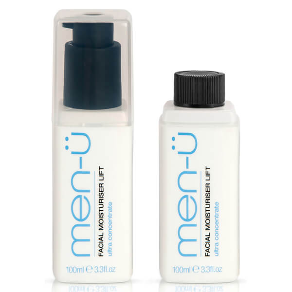 men-ü Facial Moisturiser Lift 100ml