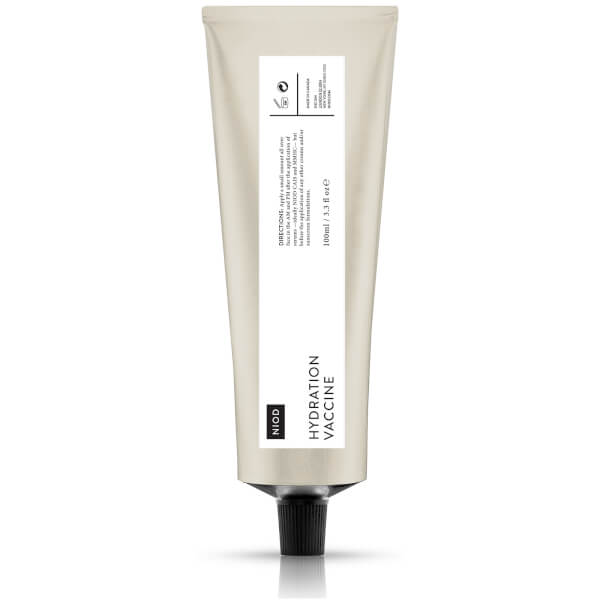 NIOD Hydration Vaccine Moisturiser 100ml