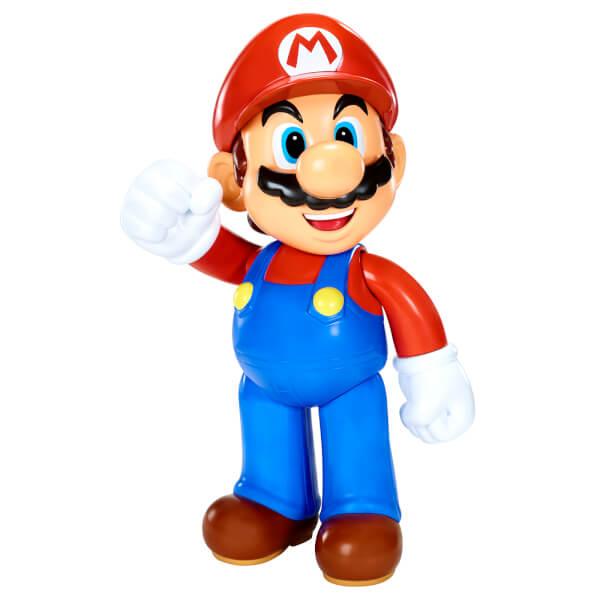 Super Mario Giant Figurine