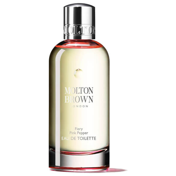 Molton Brown Fiery Pink Pepperpod Eau de Toilette (Various Sizes)