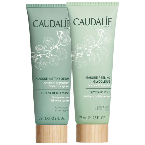 Caudalie Mix and Mask Duo 75ml (Worth £44.00)