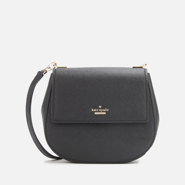 Kate Spade New York Women's Small Byrdie Bag - Black