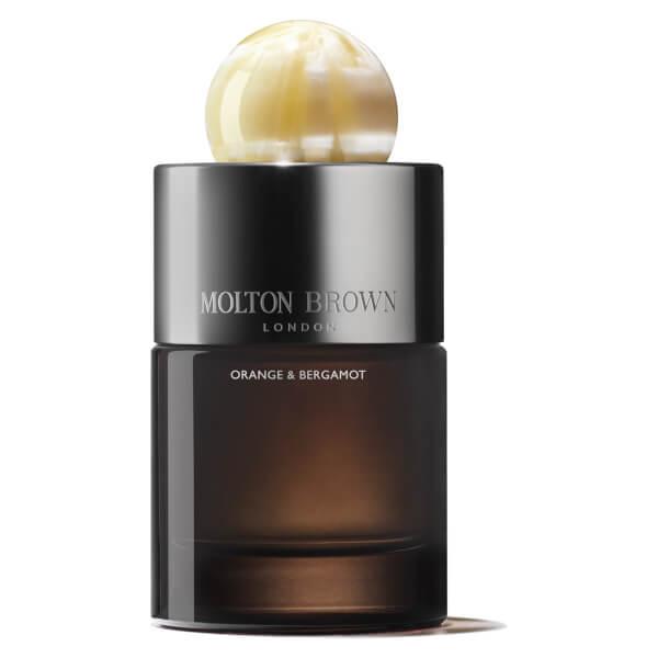 Molton Brown Orange & Bergamot Eau de Parfum 100ml