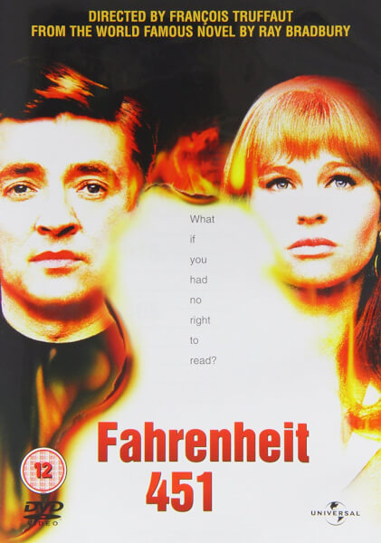 influence of culture on perspective in fahrenheit 451 by ray bradbury Following in the futuristic-dustpan tradition of george orwell's 1984, fahrenheit 451 was published in 1953 and became bradbury's most popular and widely read work of fiction he produced a stage version of the novel at the studio theatre playhouse in los angeles.