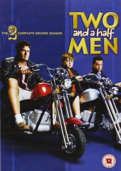 Two and a Half Men - Season 2 Box Set