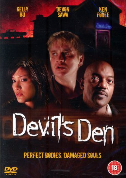 The Devils Den