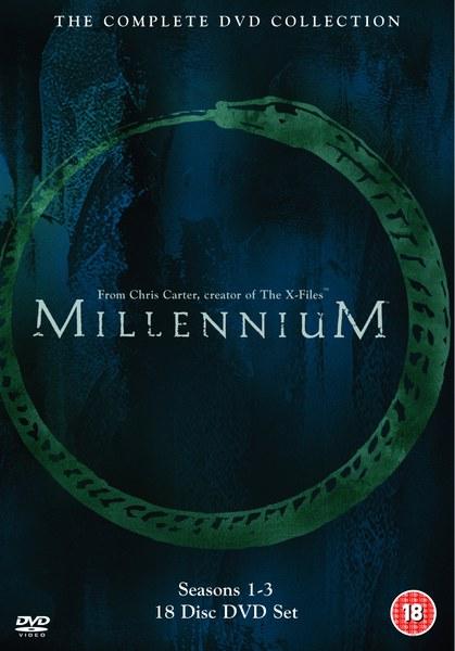 Millennium - Season 1 - 3 Box Set