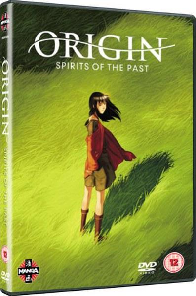 Origin Spirits Of The Past Stream