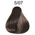 Wella Color Fresh Light Natural Brunette Brown 5/07 75ml: Image 2