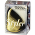 Tangle Teezer Compact Styler - Black & Gold: Image 7