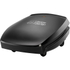 George Foreman 18471 4 Portion Grill - Black: Image 1