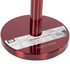 Morphy Richards Accents Towel Pole - Red: Image 4