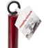 Morphy Richards Accents Towel Pole - Red: Image 5