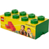 LEGO Storage Brick 8 - Dark Green: Image 3