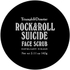 Triumph & Disaster Rock & Roll Suicide Face Scrub 145 g: Image 1