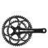 Campagnolo Veloce 10 Speed Power Torque Compact Chainset: Image 1