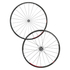 Campagnolo Hyperon Ultra 2 Clincher Wheelset - Black: Image 1