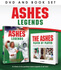 Ashes Legends (Includes Book): Image 1