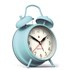 Newgate New Covent Garden Clock - Sleepy Blue: Image 2