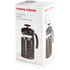 Morphy Richards 46190 8 Cup Cafetiere - Black - 1000ml: Image 2