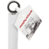 Morphy Richards Accents Towel Pole - White: Image 4