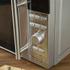 Akai A24003 Digital Microwave - Silver - 800W: Image 2