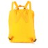Fjallraven Kanken Backpack - Warm Yellow: Image 5