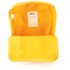 Fjallraven Kanken Backpack - Warm Yellow: Image 4