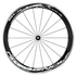 Campagnolo Bullet Ultra 50 Clincher Wheelset: Image 1