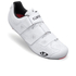Giro Prolight SLX II Road Cycling Shoes - White: Image 1
