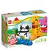 LEGO DUPLO Creative Play: Creative Animals (10573): Image 1
