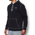 Under Armour Men's Storm Hoody - Black/White: Image 3