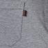 Derek Rose Men's Marlowe 1 Shorts - Charcoal: Image 5