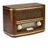 GPO Retro Winchester AM/FM Radio: Image 2