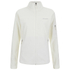 Columbia Women's Fast Trek II Full Zip 250g Fleece Top - White: Image 1
