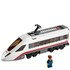LEGO City: Le train de passagers à grande vitesse (60051): Image 3