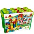 LEGO DUPLO: My First Deluxe Box of Fun (10580): Image 1