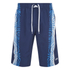 Zoggs Men's Tribal Power 21 Inch Swim Shorts - Navy: Image 1