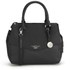 Fiorelli Women's Mia Grab Bag Mono - Black/White: Image 1