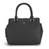 Fiorelli Women's Mia Grab Bag Mono - Black/White: Image 5